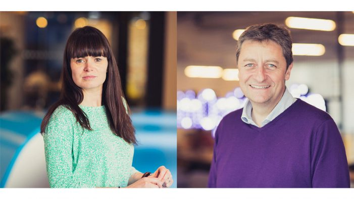 Publicis Media promotes Mark Howley to COO while Natalie Cummins appointed Zenith CEO