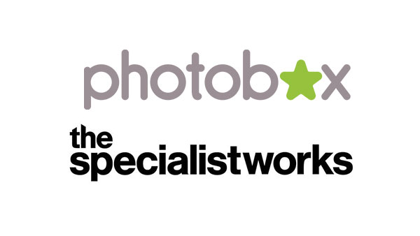 Photobox appoints media agency The Specialist Works