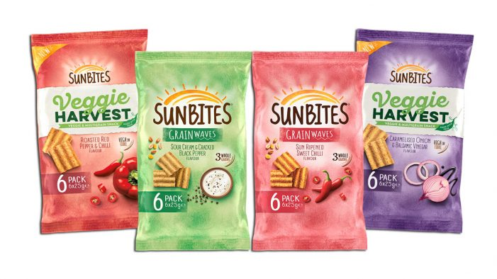 Sunbites Champions the Power of a Little Good with New TV Campaign and Brand Positioning