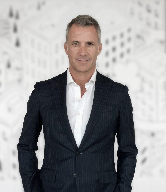 Daniele Cobianchi Named CEO, McCann Worldgroup Italy