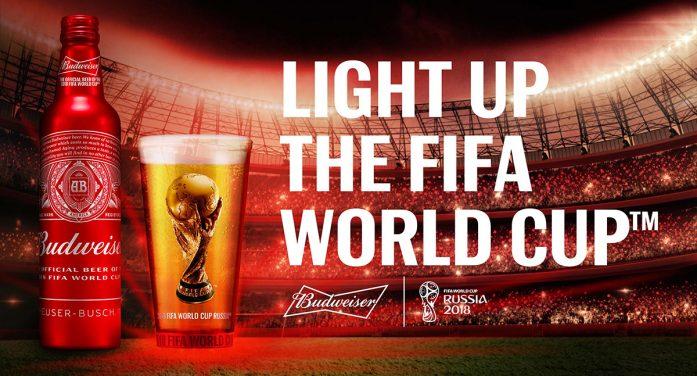 Budweiser Won the Social Media World Cup, According to MediaCom North