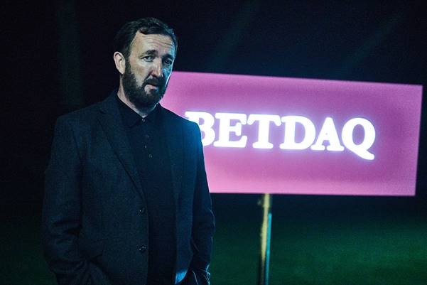 BETDAQ launches uncompromising #ChangingForTheBettor ad campaign fronted by Ralph Ineson