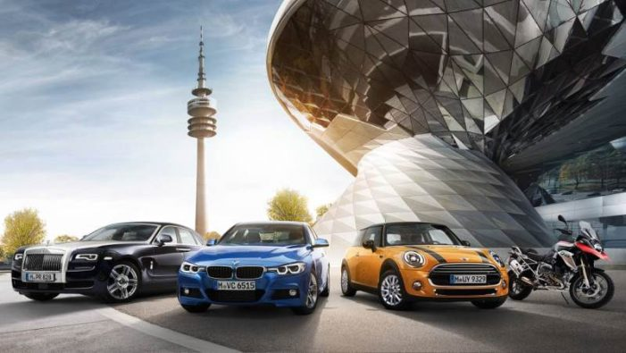 BMW Group continues to put its trust in Prophecy Unlimited