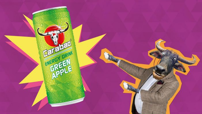 Energy Drinks Brand Carabao Debuts First TV Ad Campaign via Snap LDN