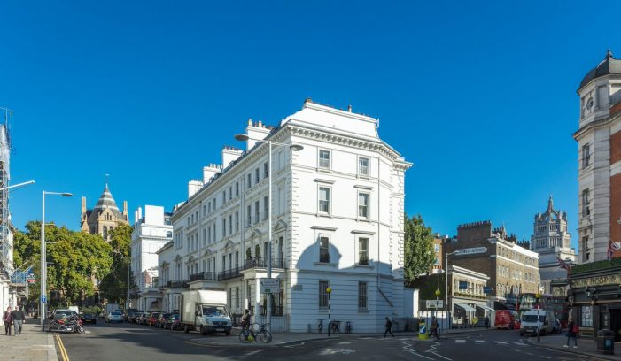 Dare wins digital work for new London arts space, Cromwell Place