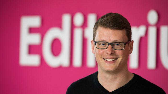 Branded3 merges under Edit brand