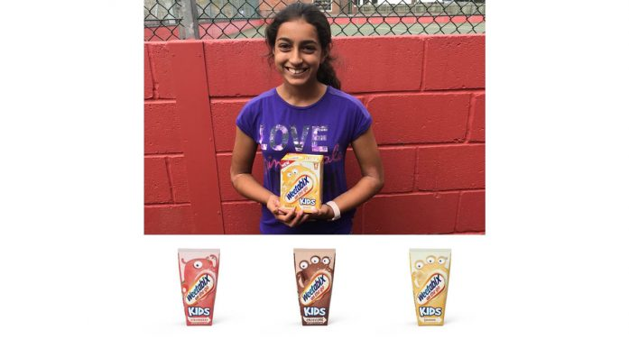 Weetabix On The Go Kids Teams With Activate Camps For Summer Giveaway