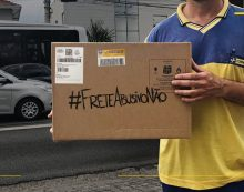 Mercado Livre combat unfair shipping with new #StopAbusiveShipping campaign