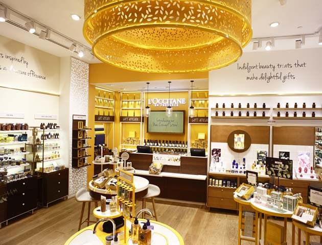 L'OCCITANE Retains School House to Design Melbourne Flagship Store