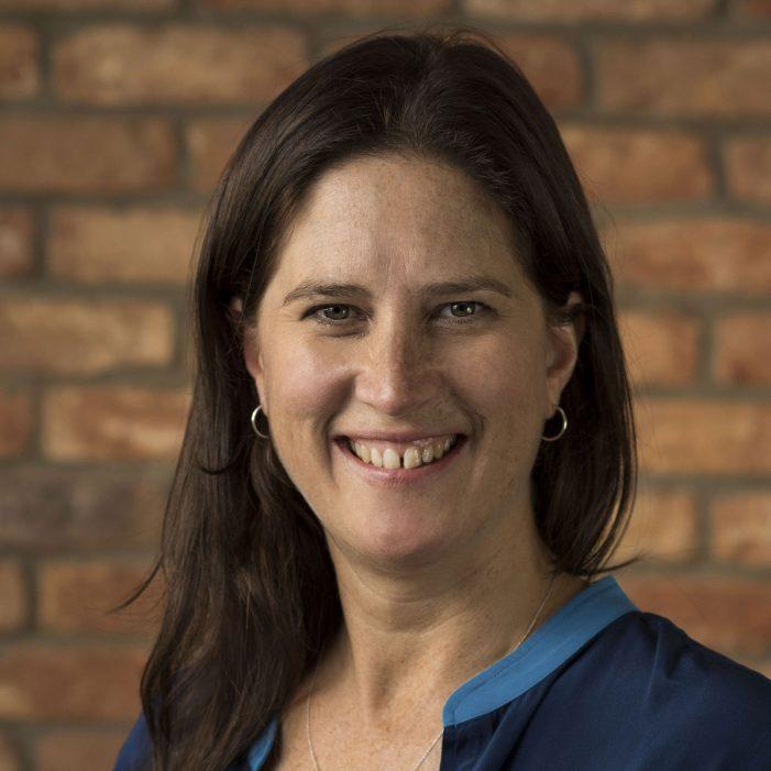 MWWPR promotes Rebecca Blinston-Jones to UK Managing Director