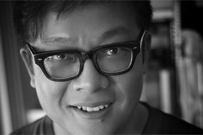 Spencer Wong to lead new M&C Saatchi office in Hong Kong