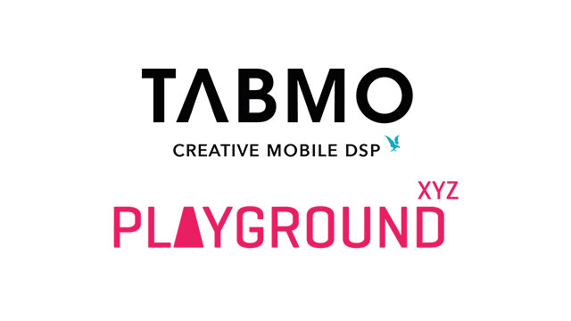 TabMo and Playground xyz raise the creativity game in mobile advertising