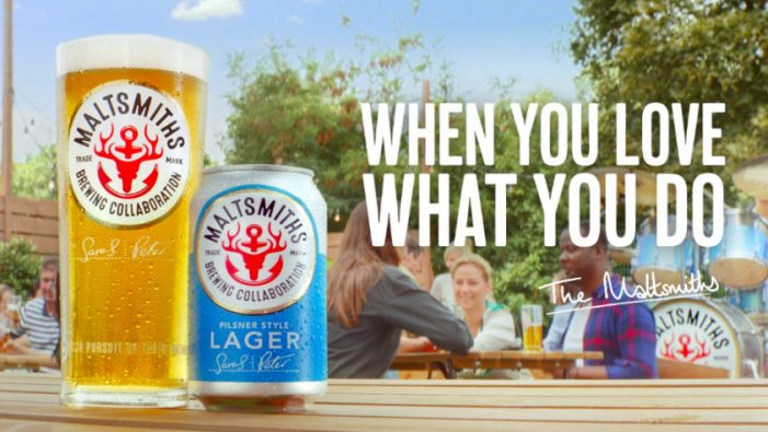 Heineken Craft First Ever TVC for Beer Brand, Maltsmiths