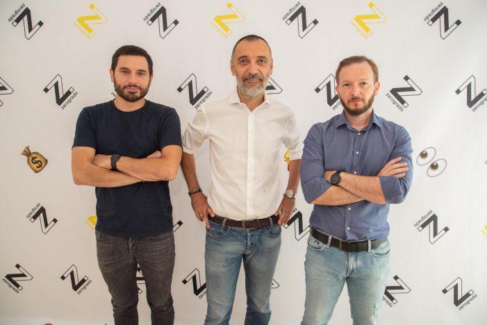 Zerogrado lets fans meet their favourite teams 'face to face' through exclusive experiences and premium content
