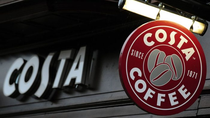 The Coca-Cola Company To Acquire Costa From Whitbread