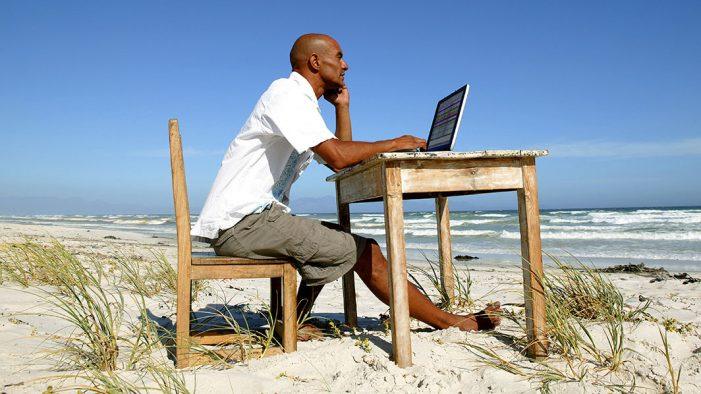 Remote working to contribute £74 billion to UK economy by 2020, according to Thread