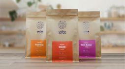Deuce Studio Provide Tasty Branding For The Urban Spice Shop