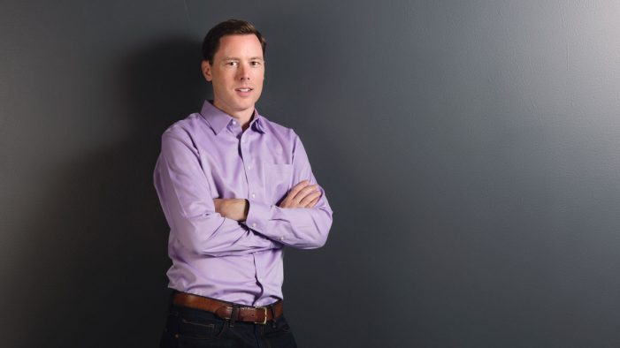 AKQA welcomes Chris Wallace as Client Partner