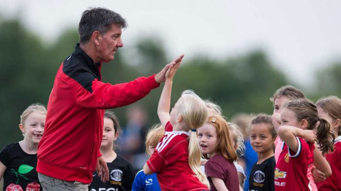 LIDA wins new youth inclusivity brief from The Football Association