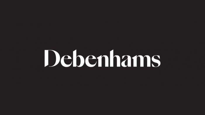 Debenhams launches new brand identity with rallying call to 'do a bit of Debenhams'