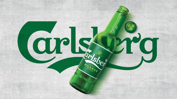 Taxi Studio Helps the Carlsberg Brand on its Constant Pursuit of Better on a Global Scale