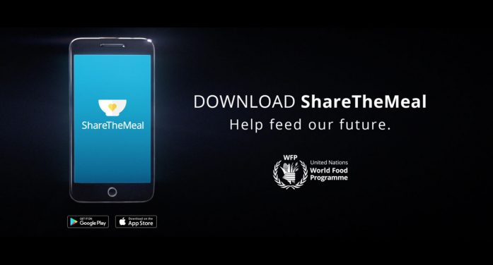 The Garage Soho and Somesuch release heartbreaking ad for The UN World Food Programme