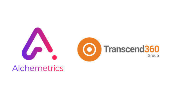 Alchemetrics and Transcend360 team to make 'Privacy by Design' a new reality for brands