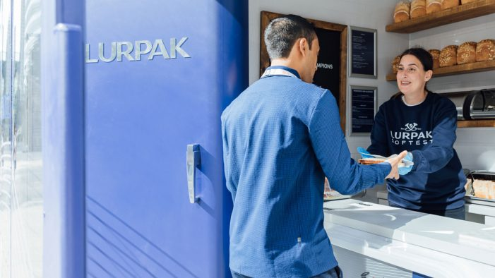 BD Network Spreads the Experience for Lurpak Softest