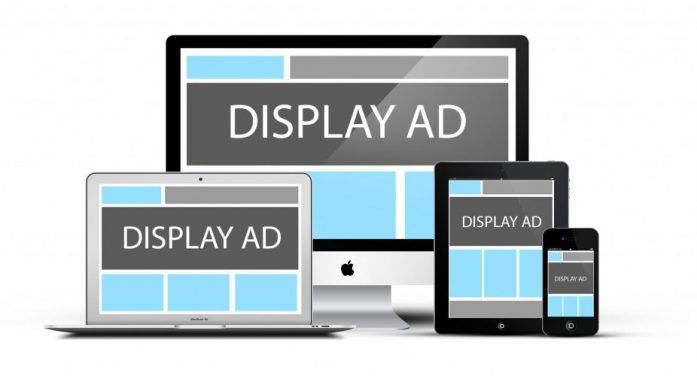 Research proves high-impact digital display ads generate an amplification effect for standard media