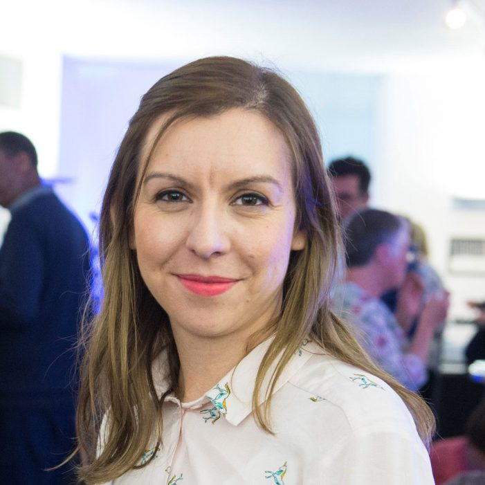 M&C Saatchi appoints new Group HR Director