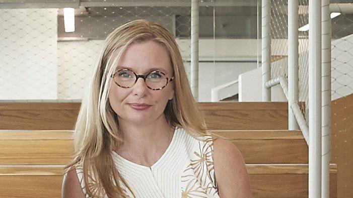 Emma de la Fosse to join Digitas in lead UK creative role