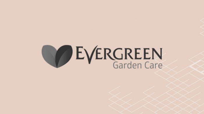bigdog wins Evergreen Garden Care account