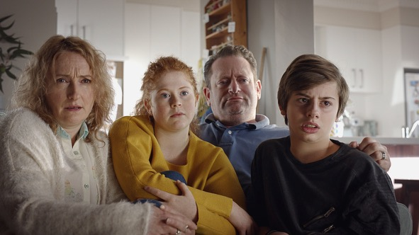 IKEA nudges Aussies to 'Get Used To A Better Living Room' in new campaign