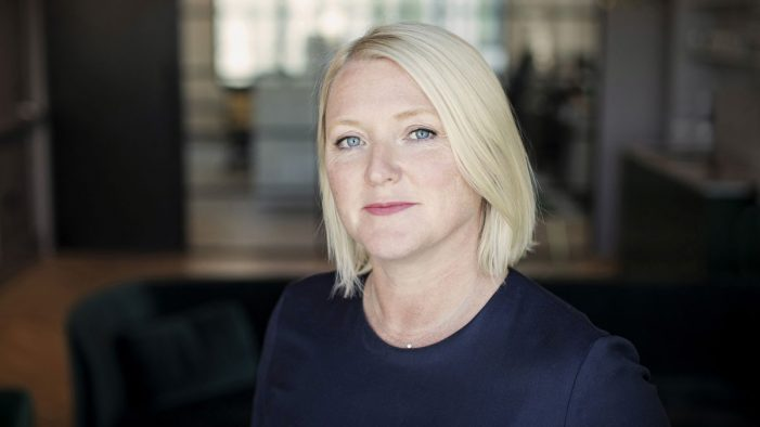 Mel Edwards Named Wunderman's Global CEO