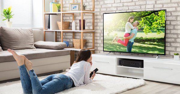 New media research by GlobalWebIndex reveals valuable untapped TV audience