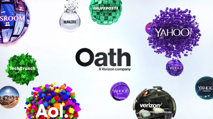 Oath unifies ad tech under new brand, adds advanced features to drive growth for advertisers and publishers