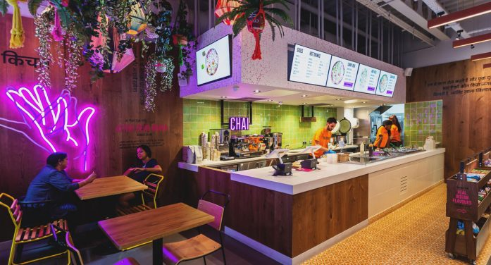I-AM Cooks up a Treat with Tasty Branding of 'Grab-and-Go' Pali Kitchen