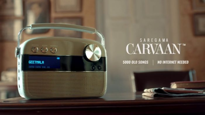 New Carvaan ads by The Womb will trigger growing up memories with your family