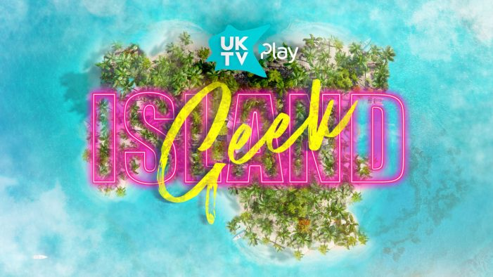 UKTV produces parody marketing campaign to promote documentaries on its streaming service