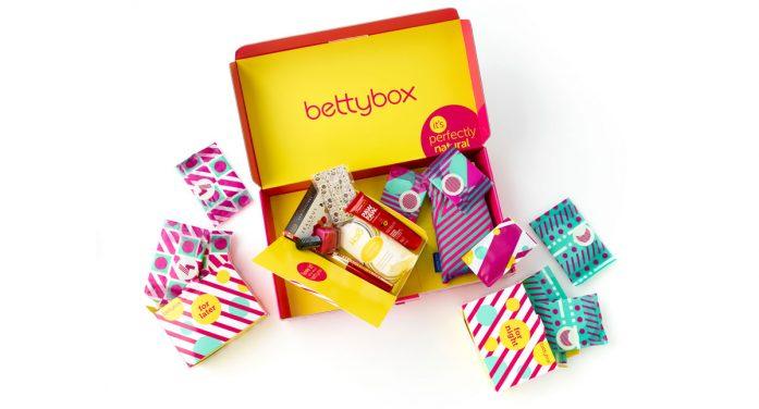Straight Forward Design thinks outside the box for girl femcare brand betty