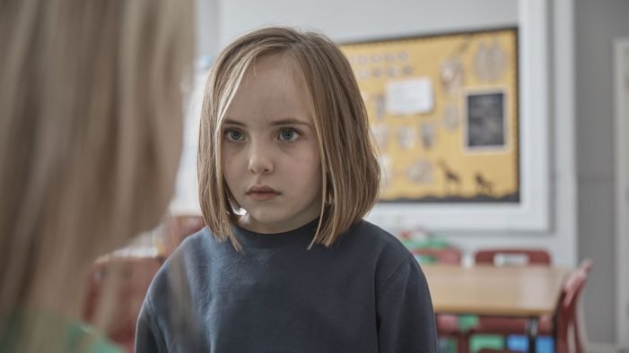New NSPCC TV ad highlights how one in five children have experienced abuse and neglect
