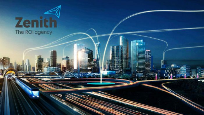 Search and social to drive 67% of adspend growth by 2020, says Zenith's Ad Expenditure Forecasts