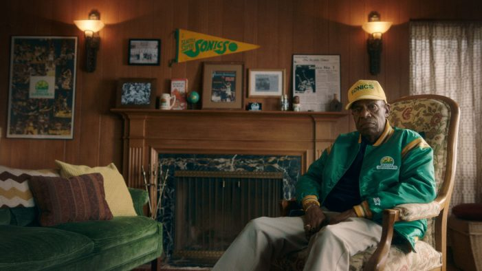 World Famous' Bring 'Em Back campaign looks to revive the Seattle Supersonics