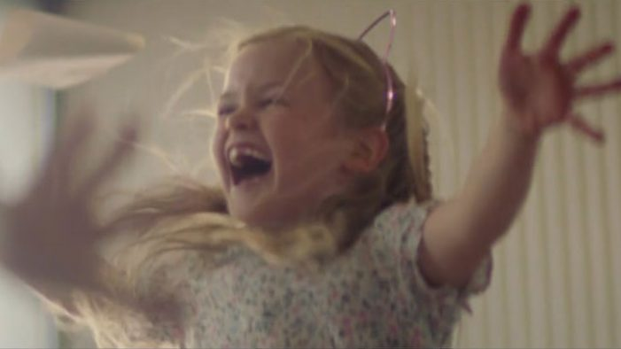 Sweetshop's Mark Albiston directs new ad for Three Ireland and Boys + Girls