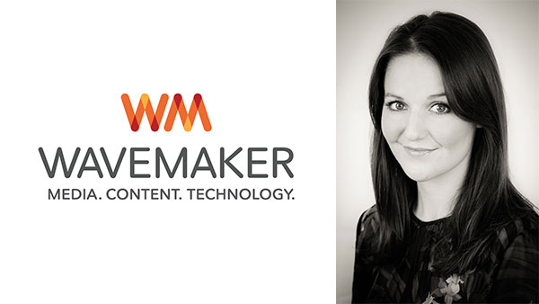 GroupM's Candice Odhams to join Wavemaker as Managing Director