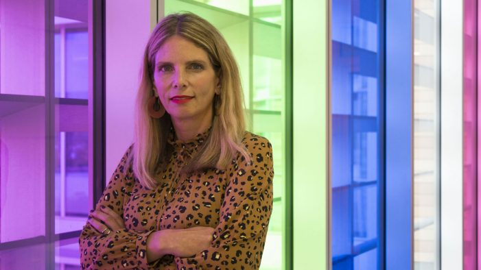 RAPP UK appoints Caroline Parkes as Head of Strategic Consulting