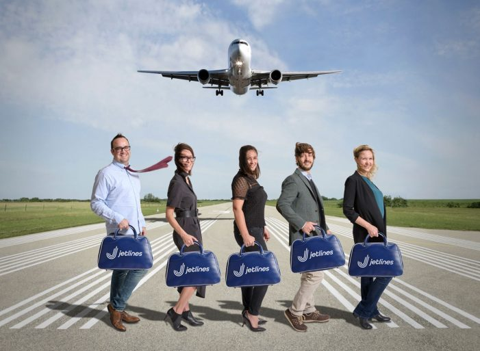 Canada Jetlines prepares to soar with Cossette