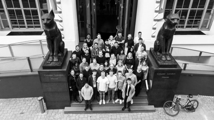 Wunderman UK attracts leading global talent to spearhead the Creative Department of the Future strategy