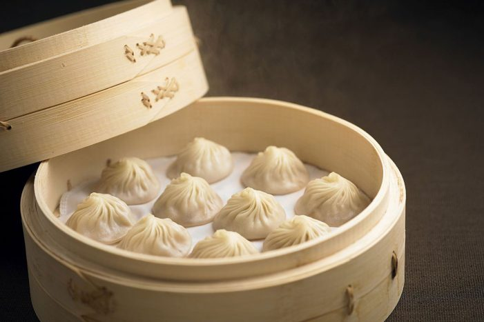 eight&four to help Din Tai Fung steam ahead with launch of UK social channels