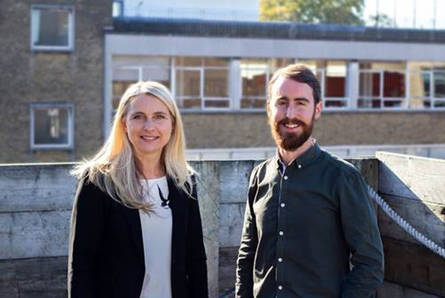 The Specialist Works invests in senior talent post management buyout